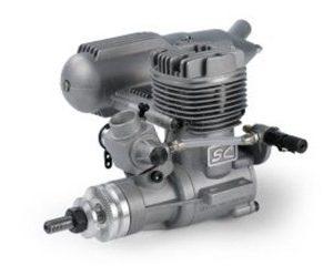 Motor SC-46 (7