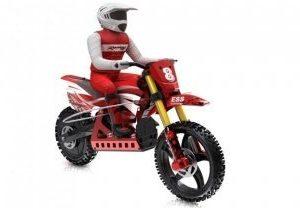 Motorcykel Super Rider SR4 ARTR