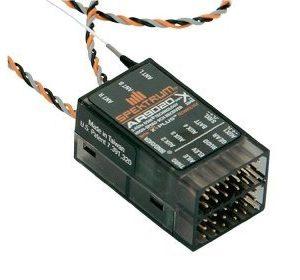 Mottagare AR9020 DSMX Xplu Spektrum