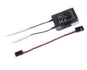 Mottagare DEVO-RX705 TALI H500 Walkera
