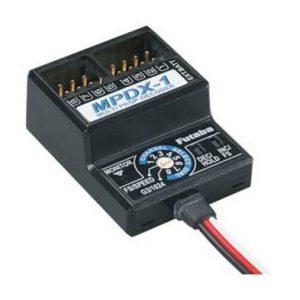 Multi-prop. Futaba decoder MPDX1