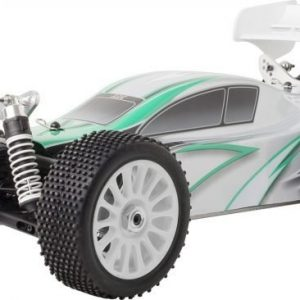 Nanda BD8E 1/8 EP Brushless Buggy RTR