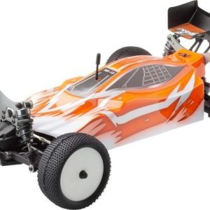 Nanda NR-10 Brushless Buggy RTR 2
