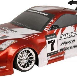 Nanda NRX-10 RTR 2