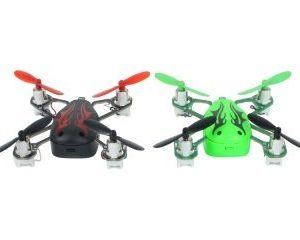 Nano King Quadrocopter