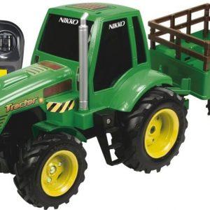 Nikko Tractor