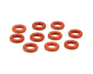 O-ringar silikon 5x9x2mm 10st HPI