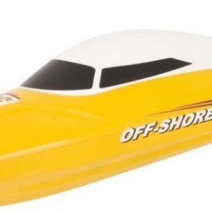 Offshore Warrior 2