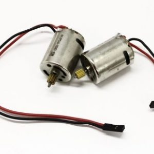 Päämoottori E/T pari Maxi Metal