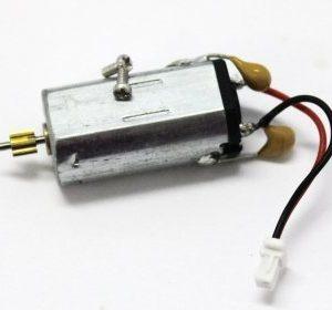 Päämoottori V922