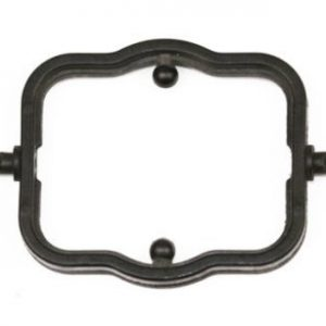 Paddle control frame Honey Bee CP2