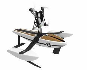 Parrot New Z Hydrofoil minidrone