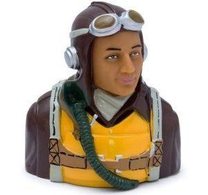 Pilottihahmo 1/5 WWII USA