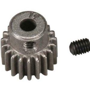 Pinjoni 19T 48P (3mm) Traxxas