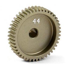 Pinjoni 44T 64P alumiini XRAY