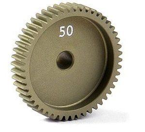 Pinjoni 50T 64P aluminium XRAY