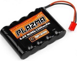 Plazma 6V 1200mAh Micro RS4