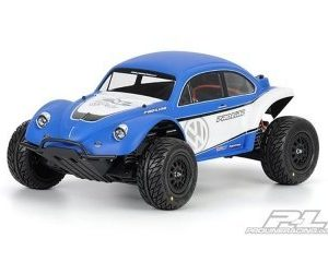 Proline Baja Bug Full Fender kori Slash