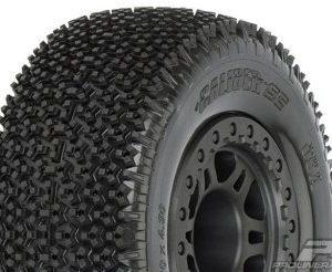 Proline Caliber M2 Rengas SC 2WD eteen