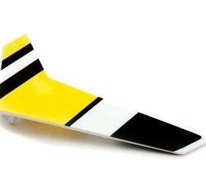 Pyrstöevä musta/keltainen/valkoinen Blade mCP X BL