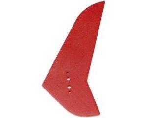 Pyrstöevä punainen F639/Buzzard