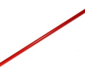 Pyrstöpuomi punainen King 3