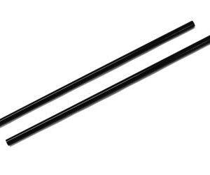 Pyrstöpuomin tukivaijeri 2 kpl F45 Razorblade