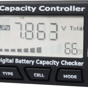 RC Battery Tester