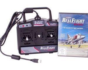 REAL FLIGHT BASIC