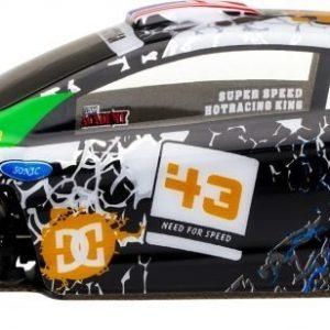 RallyCar 4WD 1:28 RTR 2