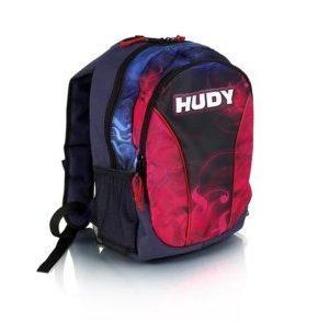 Reppu Hudy