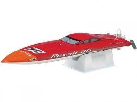 Revolt 30FE Mono RTR Aquacraft