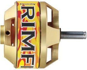Rimfire .25 (42-40-1000) harjaton sähkömoottori