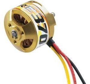 Rimfire 370 (28-26-1000) harjaton sähkömoottori