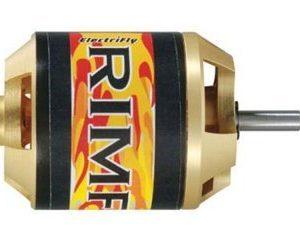 Rimfire .55 (42-60-480) harjaton sähkömoottori