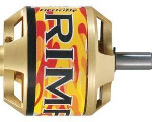 Rimfire .80 (50-55-500) harjaton sähkömoottori