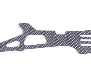 Runko alempi oikea  1mm Belt-CP/v2
