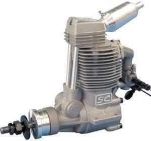 SC Engines 120FS