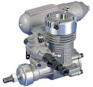 SC Engines .15