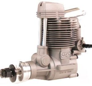 SC Engines 180FS