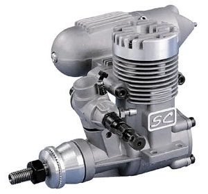 SC Engines .25
