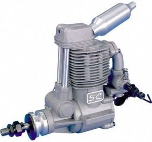 SC Engines 70FS
