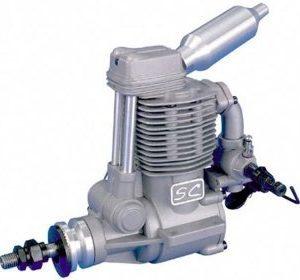 SC Engines 91FS