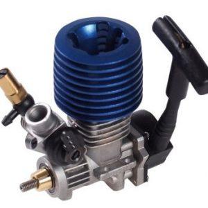 SH07 metanolipolttomoottori 1