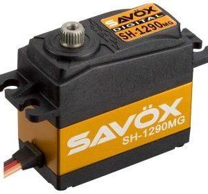 Savöx SC-1258TG servo