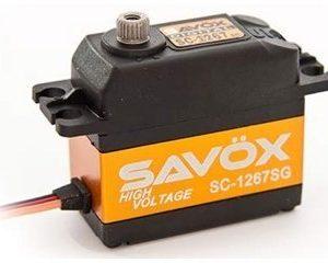 Savöx SC-1267SG servo