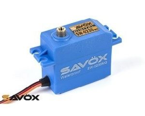 Savöx SW-0230MG servo