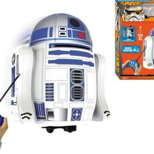 Star Wars Inflatable RC R2-D2
