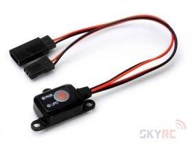 Strömbrytare elektronisk SkyRC