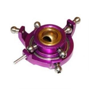 Swashplate Alu. King 2/3/Belt-CP